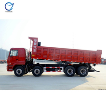 Alibaba China hot sale high performance customized CAMC 6X4 336hp dump truck price