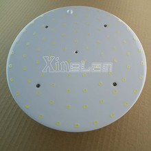 Ceiling panel diameter 300mm round <strong>flat</strong> led lights