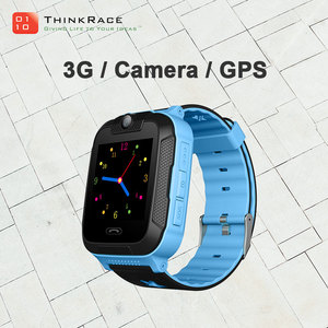 Small mini micro chip kids tracking free online gps 3g sim card tracker watch