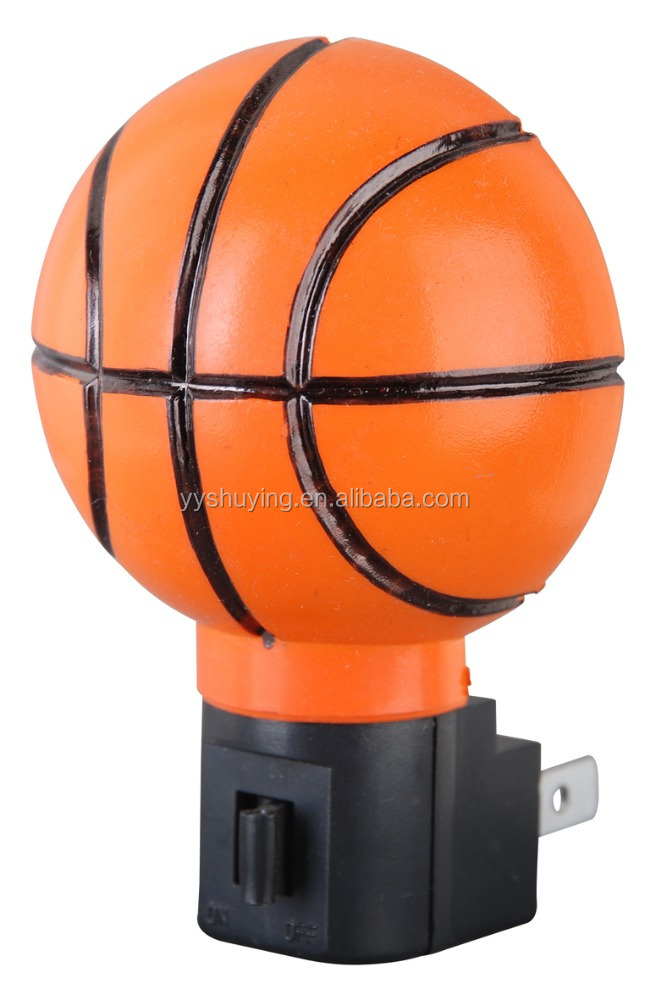 ball night light