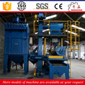 litchi surface paver blocks polishing machine shot blasting machine
