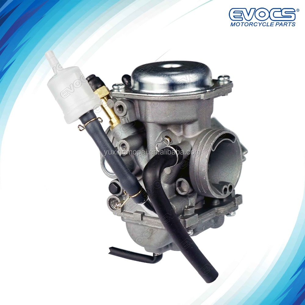Motorcycle spare parts YBR Carburetor with high performance