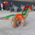 KANO2090 Playground Friv Dinosaur Games Prop Amusement Ride