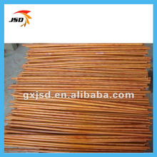 Factory bulking quantity sweeping wooden sticks