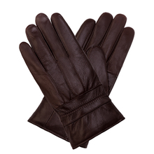 Wholesale China Merchandise cheap thin Men's Sheep Leather Glove