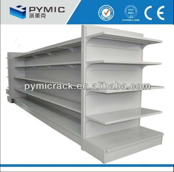 retail shelving unit saco store shelves