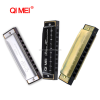 Blues Harmonica High Quality For Sale