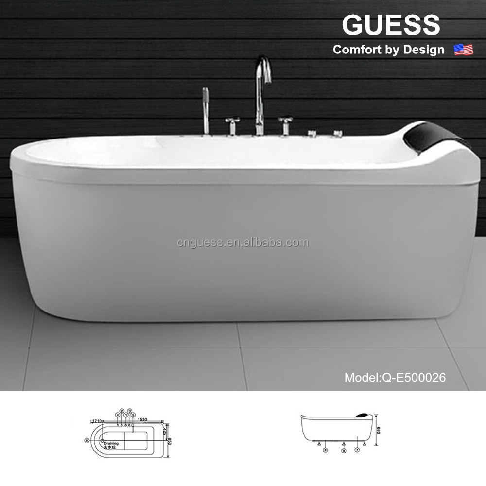 Best acrylic bathtub to buy 28 images acrylic bathtub for Best acrylic bathtub to buy