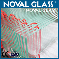 2mm 3mm 4mm 5mm 6mm 8mm 10mm 12mm 15mm 19mm transparent glass slab, clear glass, clear float glass manufacturer CE Certificate