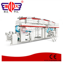 OPP Solvent Based Lamination Machine
