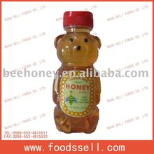 honey flavoured syrup