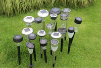 hot selling solar garden lamp