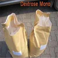 promotional natural dextrose monohydrate powder