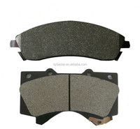 products for electrical scooter machine disc brake pads for automotive/truck/car,auto spare parts,drum brake shoe
