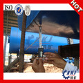 Magnesium calcining kiln machine /rotary kiln for magnesium line