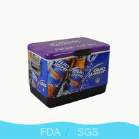 Excursion beverage beer full wrapped printing ice cooler