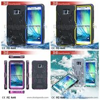 New Arrival waterproof case for samsung galaxy can let protect your phone