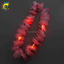 Christmas Decoration Hawaii Flower Lei