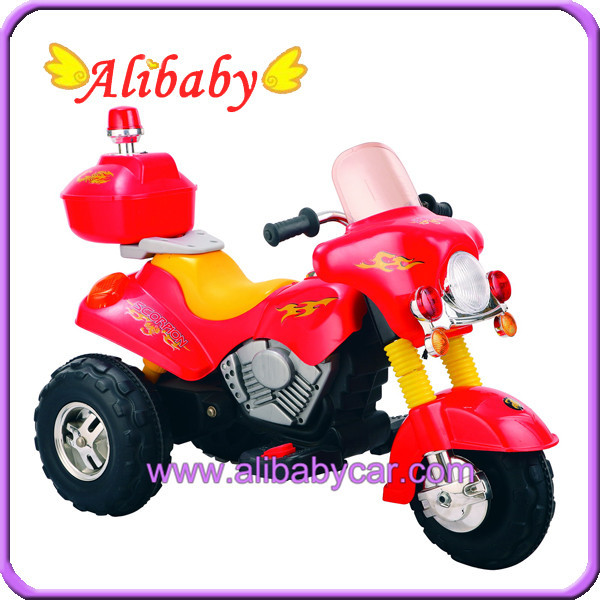 Alison newest design T00616A baby stuff toys kids motorbikes for 2-7 years old