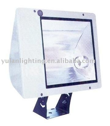 Aluminum die-casted outdoor 1000w halogen flood lighting (YLTG-021)