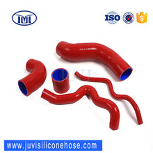 Automotive Silicone Turbo Boost Hose Kit For AUDI VW JETTA BORA GOLF IV A3 A4 PQ34 1.8T