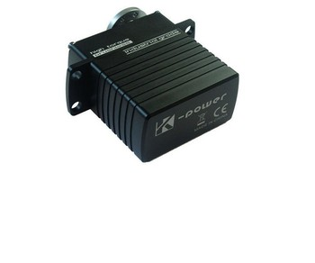 K-POWER HB150T 12V DC Brushless giant torque 100kg torque industrial servo