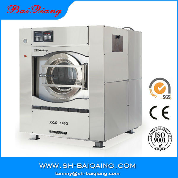 High quality XGQ Washer Extractor Washer Dryer wash machine