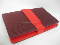 Popular!!Newest!!tablet pc case with keyboard and touchpad