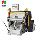 ML 930 JR plastic sheet cutting machine