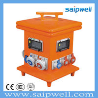 SAIPWELL Mobile Power Box 2014 New High Quality Export Socket