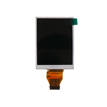 small size 2.7 ''inch LCD touch panel Module with Video input 320x240 dots