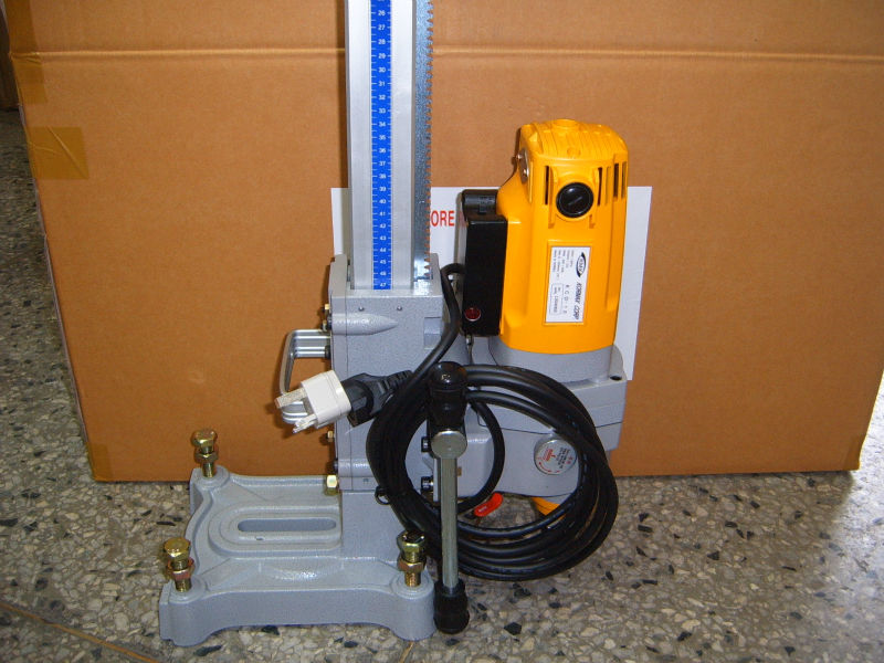Electric Core Drill Machine