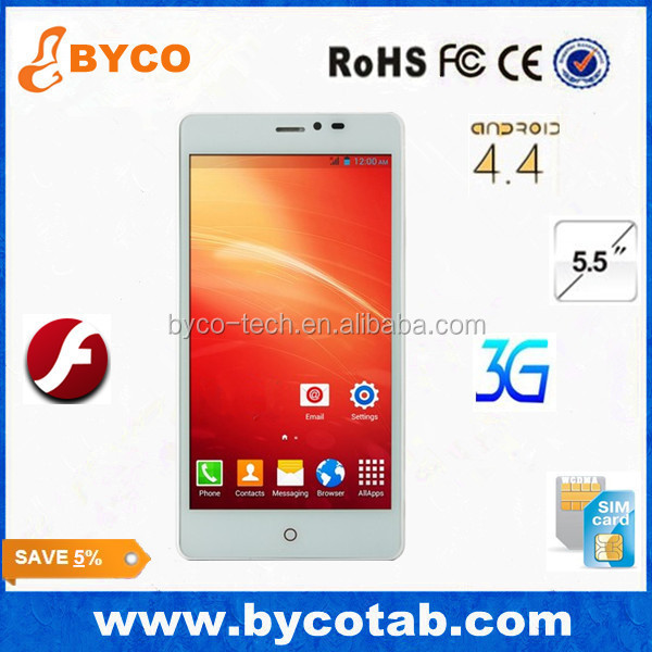 Cheap price 5.0inch Mtk6572 dual core 3g wholesale mobile phone N9700