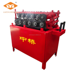 Slab Metal Duct Forming Machine from Manufacturer