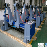 China 5 Ply Corrugated Cardboard Production Line GIGA LXC-1500HH Hydraulic Roll Cartoners Slotter Machine(Heavy model)