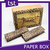 Customized Gift Package Paper Box
