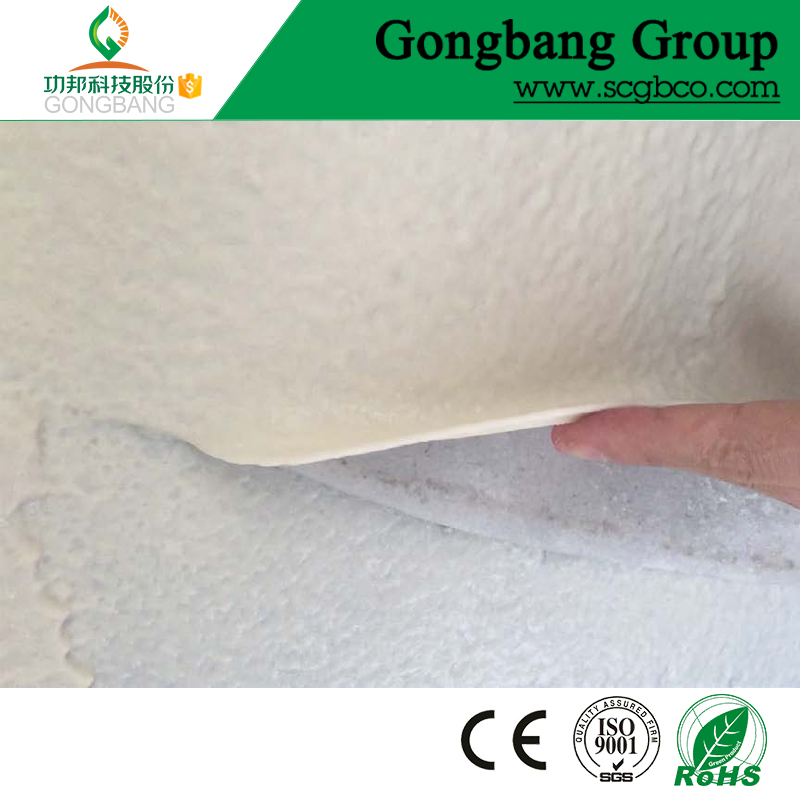 white waterproof membrane primer for construction