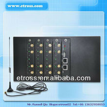 Wholesale 16 Ports GoIP Gateway, SIP / H323, stock available