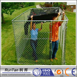 Dog kennel designed(OEM&ODM,Direct Factory Price )