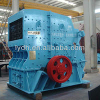Excellent performance ISP Series Impact Crusher construction equipment