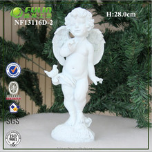 Resin Artificial Tomb Angel Figurine