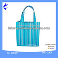 PORTABLE NON-WOVEN SHOPPING BAG