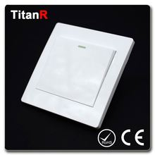 China manufacture of multifunction light switch