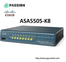 ASA5505-K8 cisco network firewall