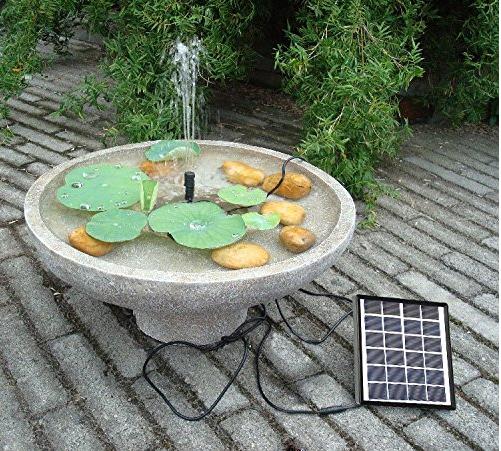 Venta al por mayor cascadas para estanques compre online for Bombas sumergibles para fuentes de jardin