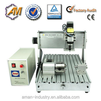 cnc hobby milling machine for sale