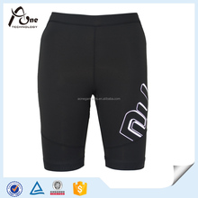 Black Green Color Wholesale Cheap Compression Shorts Women