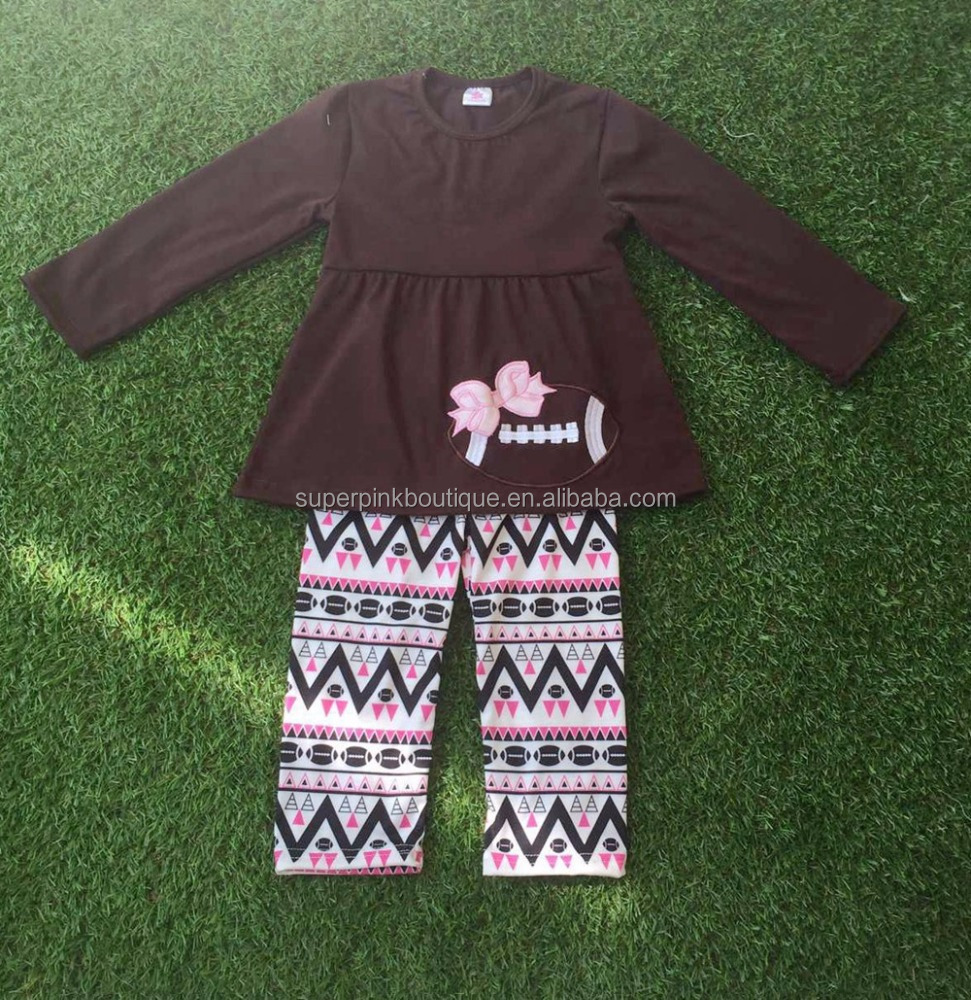 toddler boutique sets girls 2016 kids trendy clothing