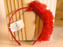 Xhilaration brand fancy head band closeout up to 60,000 pieces