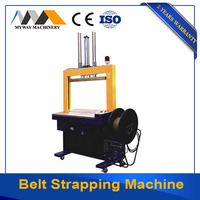 Cheap import products nylon cord strapping machine goods from china